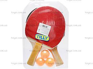 Игровой настольный теннис, BT-PPS-0006, фото