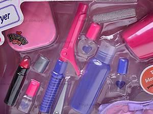 Игровой парикмахерский набор, WY315-6, фото