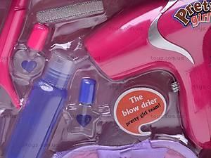 Игровой парикмахерский набор, WY315-6, цена