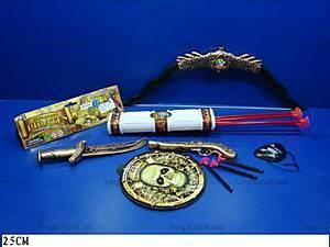 Игровой пиратский набор, ZP2592