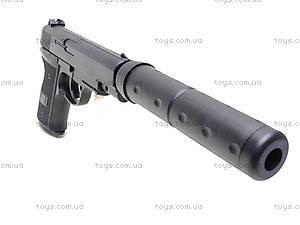 Игровой пистолет для мальчиков, AV366A++, купить