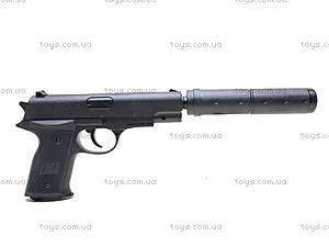 Игровой пистолет для мальчиков, AV366A++, фото