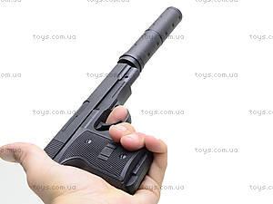 Игровой пистолет для мальчиков, AV366A++, магазин игрушек