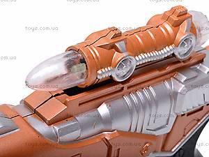 Игровой пистолет музыкальный, K688B, игрушки