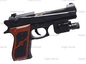 Игровой пистолет с лазерным прицелом, H-398В, цена