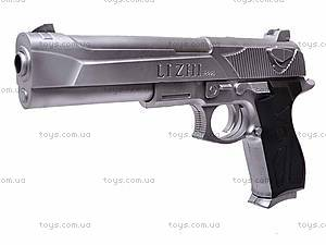 Игровой пистолет с пульками, P228, купить
