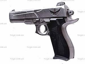 Игровой пистолет с пульками, P228, отзывы