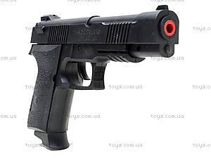 Игровой пистолет с пулями, R628, отзывы