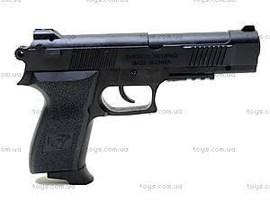 Игровой пистолет с пулями, R628, цена