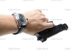 Игровой пистолет с пулями, R628, игрушки