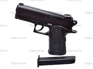 Игровой пистолетик, X.D0119, отзывы