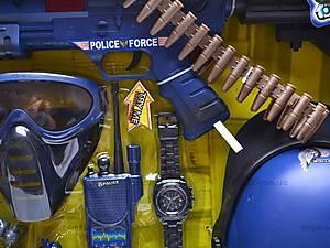 Игровой полицейский набор с кобурой, 33500, отзывы