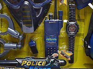 Игровой полицейский набор с кобурой, 33500, цена