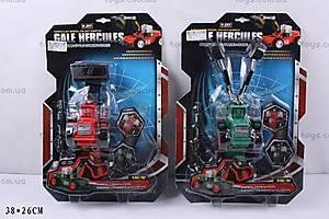 Игровой робот-трансформер, JY966
