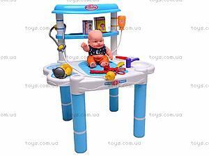 Игровой стол доктора, 661-09B