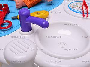 Игровой стол доктора, 661-09B, детские игрушки