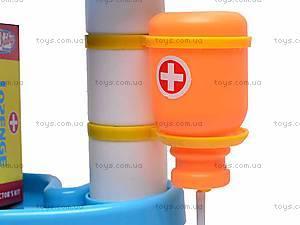 Игровой стол доктора, 661-09B, магазин игрушек