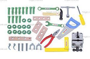 Игровой стол с набором инструментов, T227, магазин игрушек