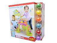 Игровой столик с шариками, 63510