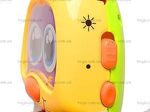Игровой телефон для детей, 636C-EN, цена