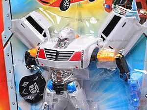 Игровой трансформер-машина, 9-83, игрушки