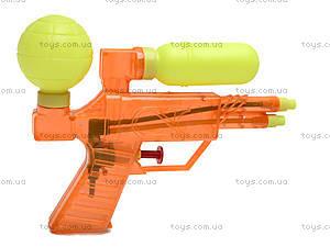 Игровой водяной пистолет, JH-833, фото