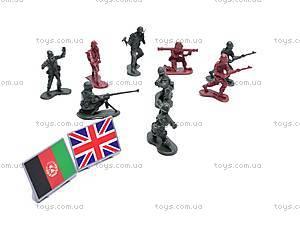 Игровой военный набор «Вперёд», 3038, купить