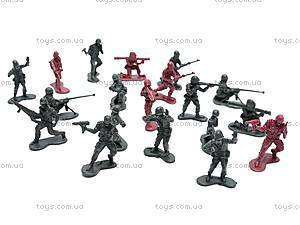Игровой военный набор «Вперёд», 3038