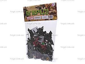 Игровой военный набор «Вперёд», 3038, цена