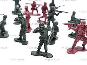 Игровой военный набор «Вперёд», 3038, игрушки