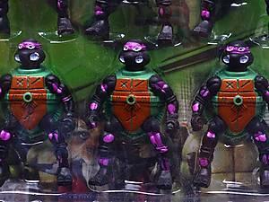 Игровые детские фигурки «Черепашки-ниндзя», 6040, отзывы