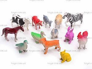 Игровые дикие животные, 899-3