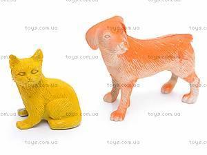 Игровые дикие животные, 899-3, купить