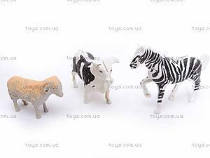 Игровые дикие животные, 899-3, цена