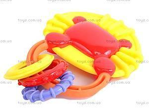 Игровые погремушки для детей, C1803, toys.com.ua