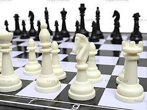 Игровые шахматы, 11123M, фото