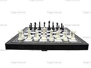 Игровые шахматы, 11123M, отзывы