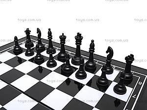 Игровые шахматы, 11123M, игрушки