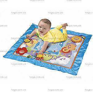 Игровой коврик Fisher-Price «Исследователь», M5605, фото