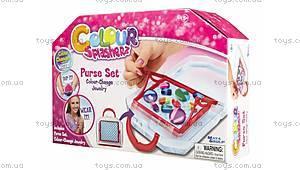 Игровой набор Color Splasherz «Чемоданчик украшений», 66505