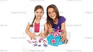 Игровой набор Color Splasherz Spin Art Nails, 56550, купить
