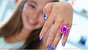 Игровой набор Color Splasherz Spin Art Nails, 56550, фото