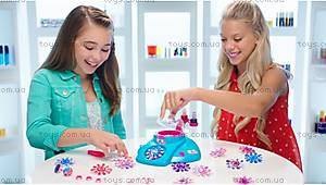 Игровой набор Color Splasherz Spin Art Nails, 56550, цена