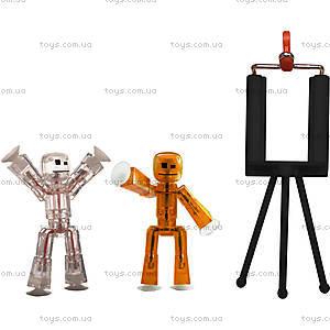 Игровой набор для анимационного творчества STIKBOT S1 «Студия», TST615, купить