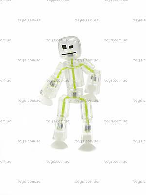 Игровой набор для анимационного творчества STIKBOT S1 «Студия», TST615, игрушки