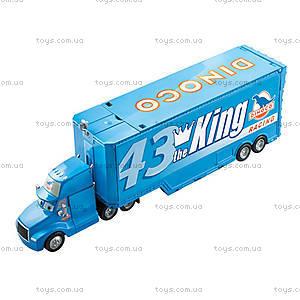 Игровой набор «Грей-транспортер» из м/ф «Тачки» , DHF52, купить
