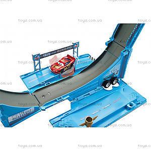 Игровой набор «Грей-транспортер» из м/ф «Тачки» , DHF52, фото
