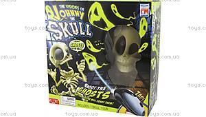 Интерактивная электронная игра Johny The Skull, 0669