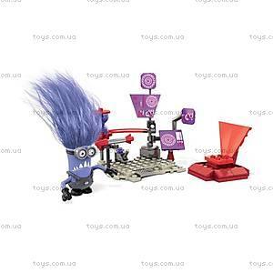 Игровой набор «Лаборатория миньонов» серии «Гадкий Я», CNR85, фото