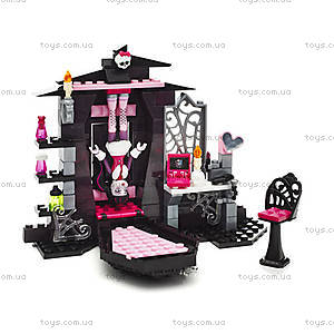 Игровой набор Mega Bloks «Комната Дракулоры», CNF80, фото